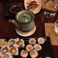 Wataru - Seattle, WA, United States. Various fish and ...