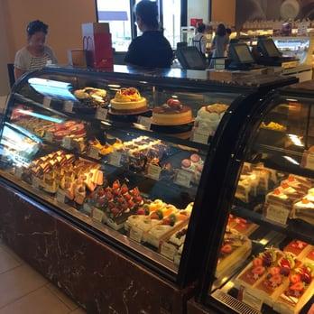 C Bakery Cafe Buena Park Ca