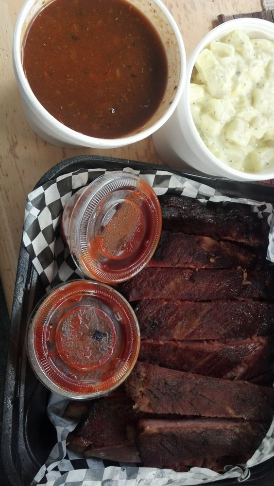 Big Daddy S Old Fashioned Barbeque