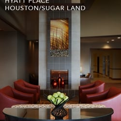 hyatt place houston sugar land sugar land tx yelp. Black Bedroom Furniture Sets. Home Design Ideas