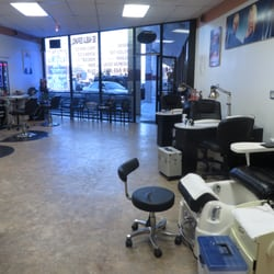 Amys dream beauty hair nail salon hair salons north for 24 hour nail salon queens ny