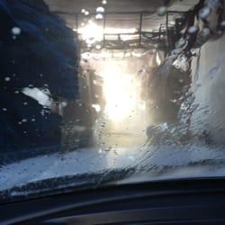 Regency Car Wash Houston