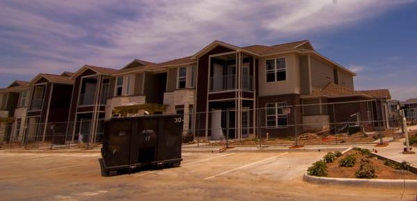 Tylor Grand Apartments Abilene Tx