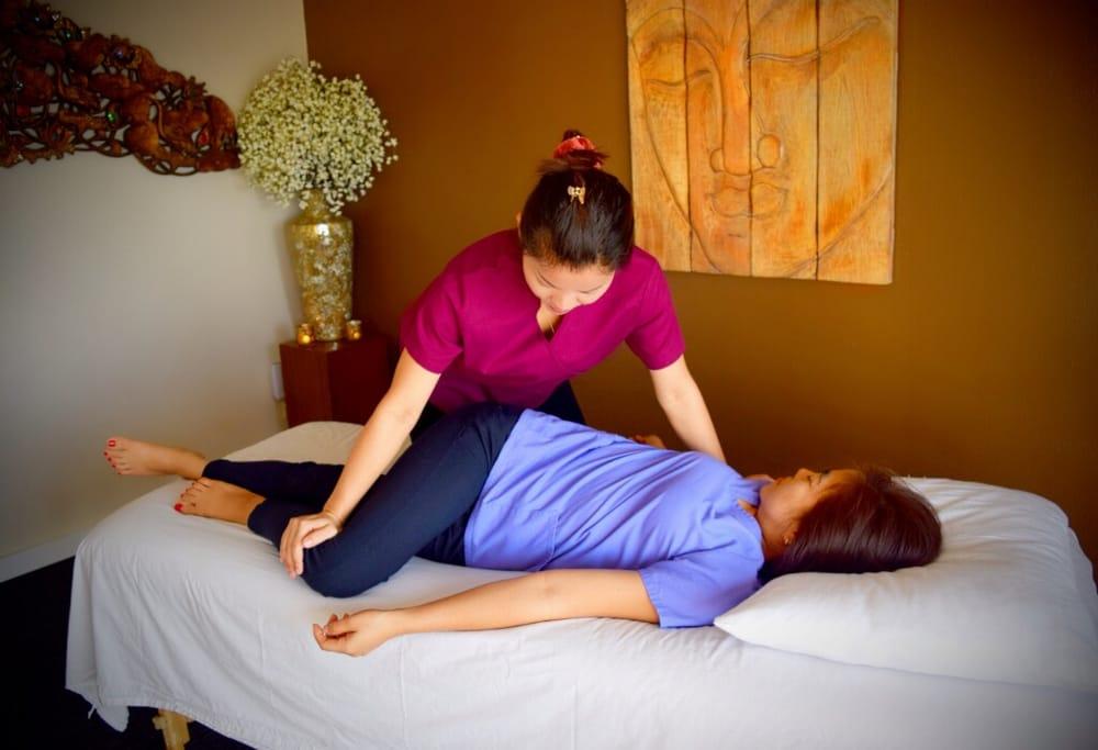pinay massage thaimassage danmark