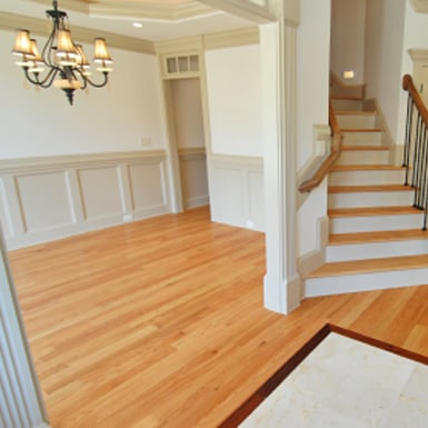 Light hardwood floor yelp for Hardwood floors long branch nj