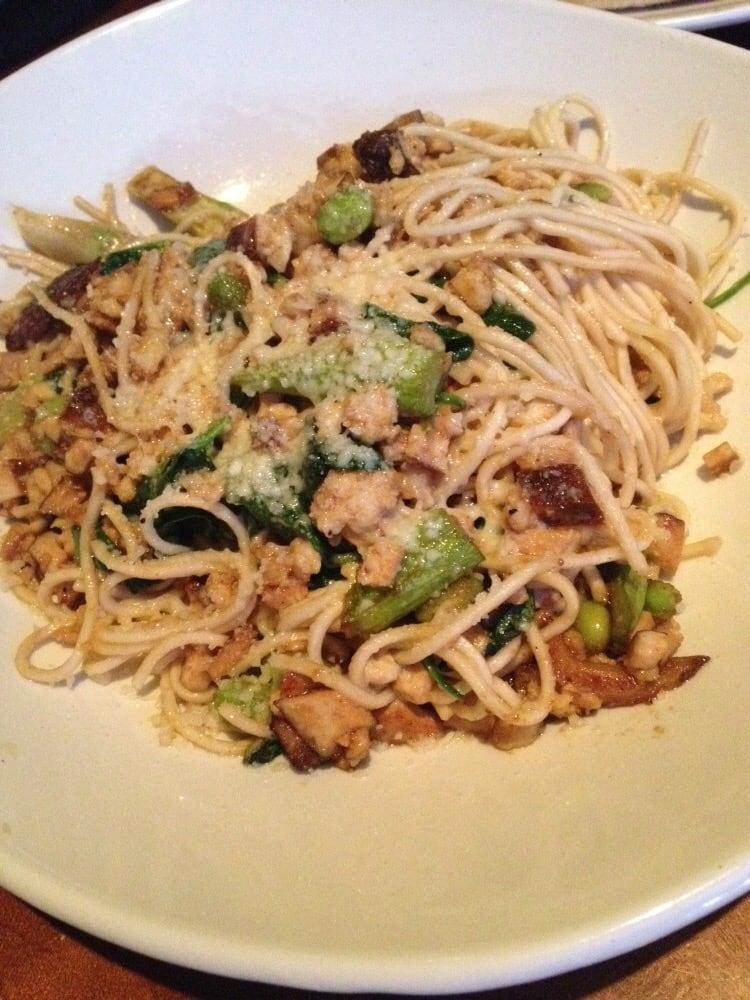 Garlic Noodles Garlic Noodles Roseville