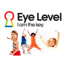 Eye Level Learning Center logo
