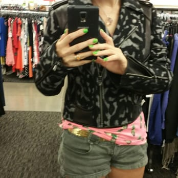 Nordstrom Rack - Phoenix, AZ, United States. The jacket in question