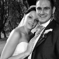 vivid wedding pics, Ayr