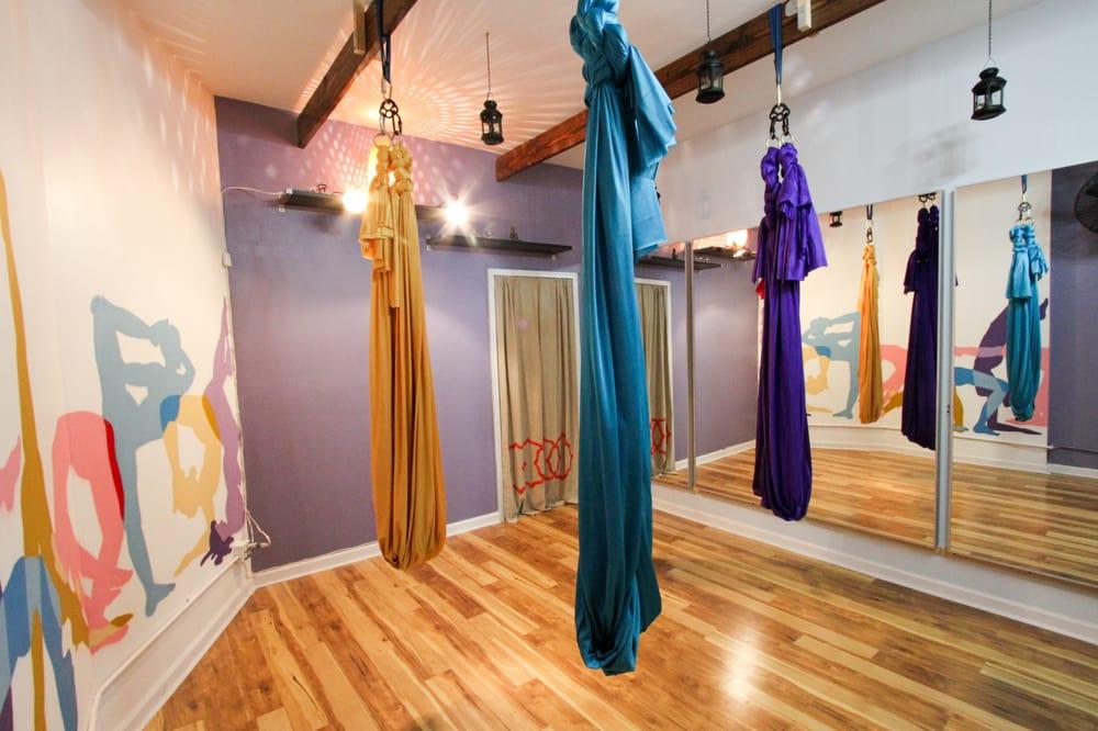 Locale Village Shop & Yoga - Brooklyn, NY, United States