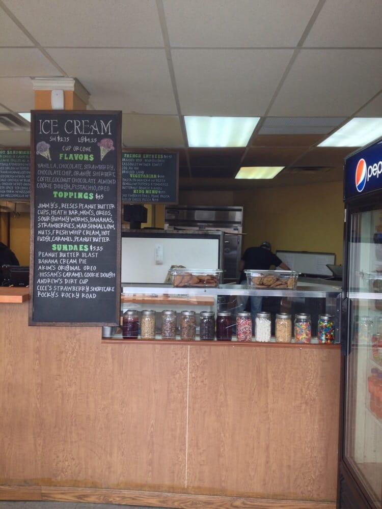 Quan S Kitchen Weymouth Order Online