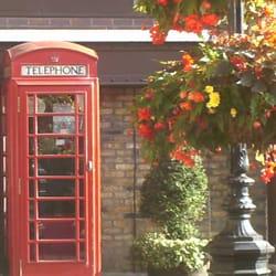 Riverside Cafe, London