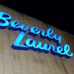 Photos for beverly laurel motor inn yelp for Beverly laurel motor inn