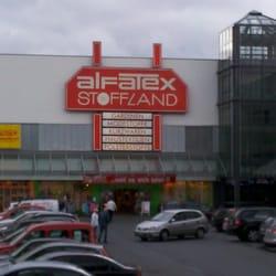 Alfatex Stoffland, Bochum, Nordrhein-Westfalen
