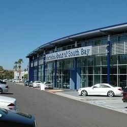 Mercedes benz of south bay 79 bilder bilmekanikere for Mercedes benz south bay