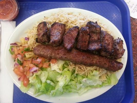 Bamiyan kabab afghan mississauga on canada reviews for Afghan kabob cuisine mississauga