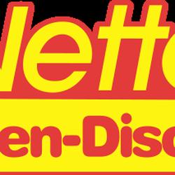 Netto Marken-Discount, Mainz, Rheinland-Pfalz