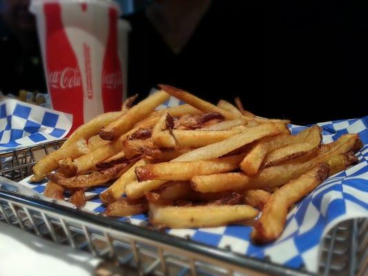 Huntington Beach Ca Burger Restaurant