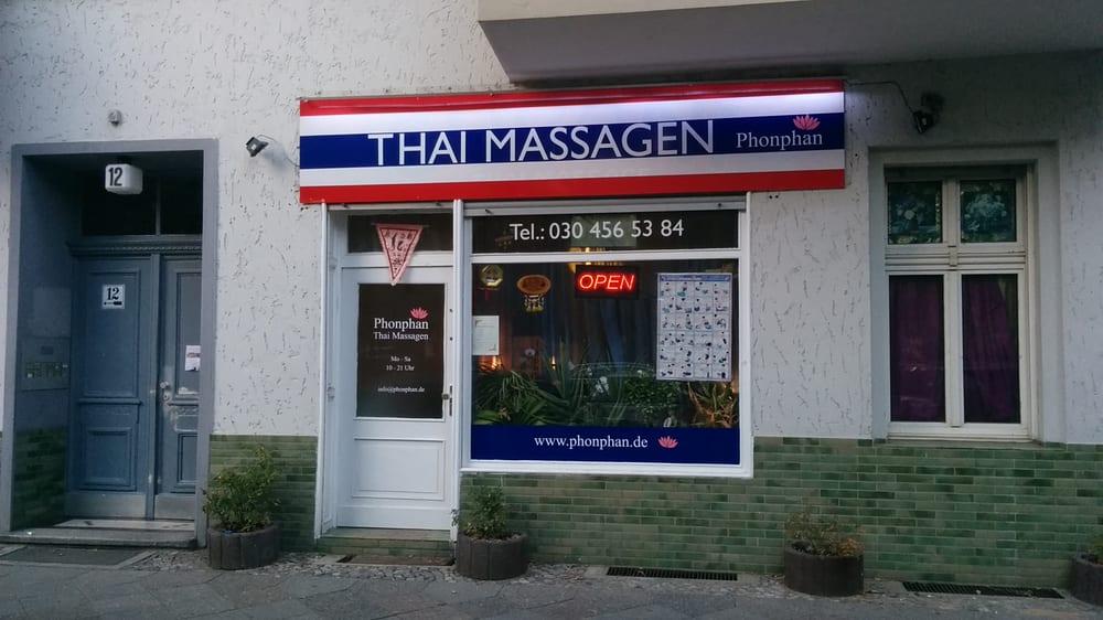 phonphan thai massage massage wedding berlin fotos. Black Bedroom Furniture Sets. Home Design Ideas