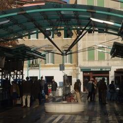 Treviso Fish Market