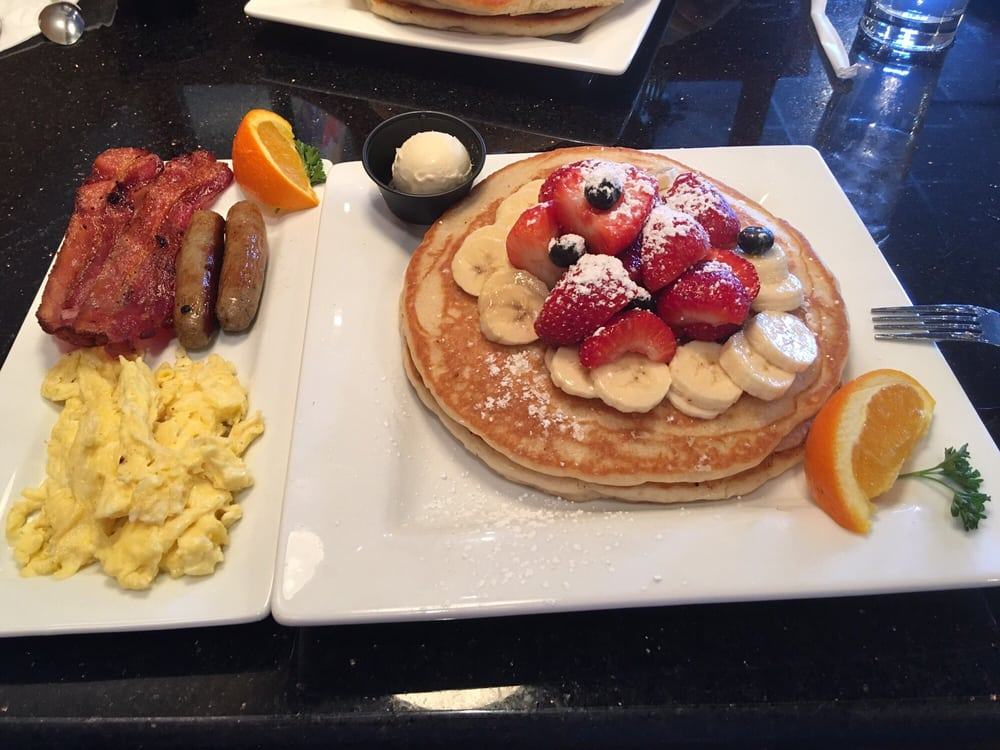 Kekes Breakfast Cafe Tampa Fl