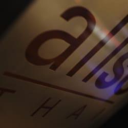 Allso Thai, Wembley, London