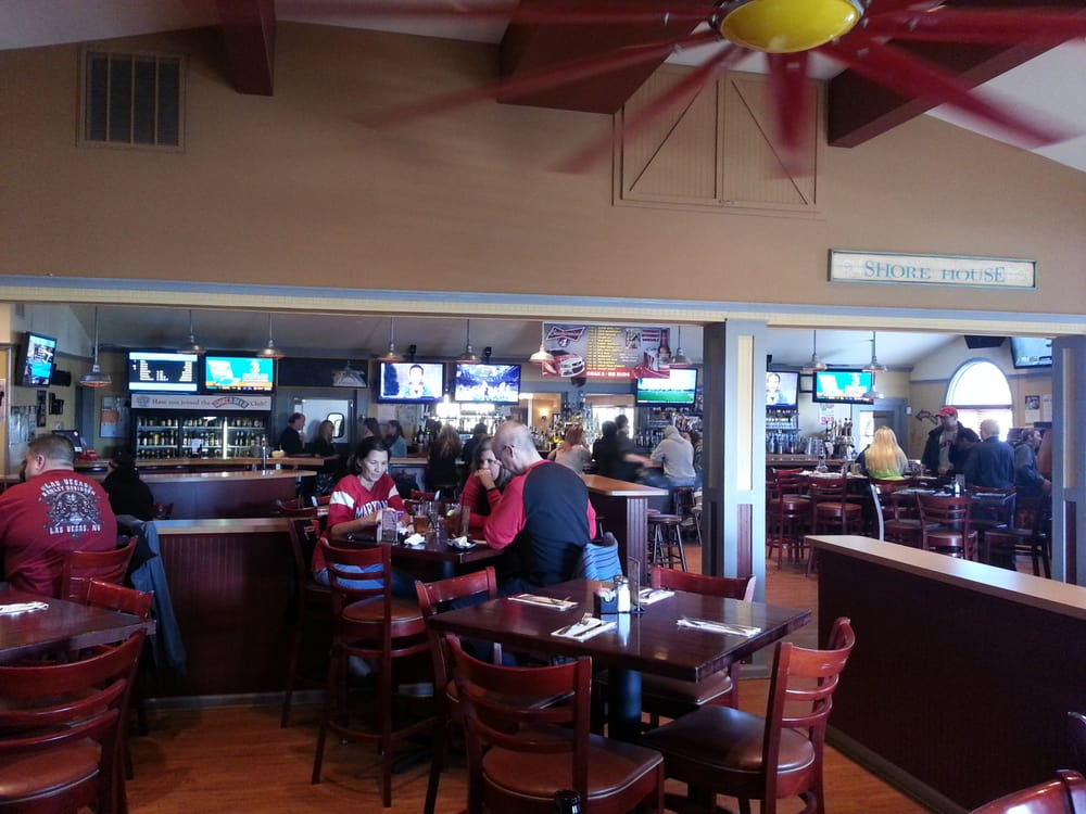 Kent Island Restaurants And Bars