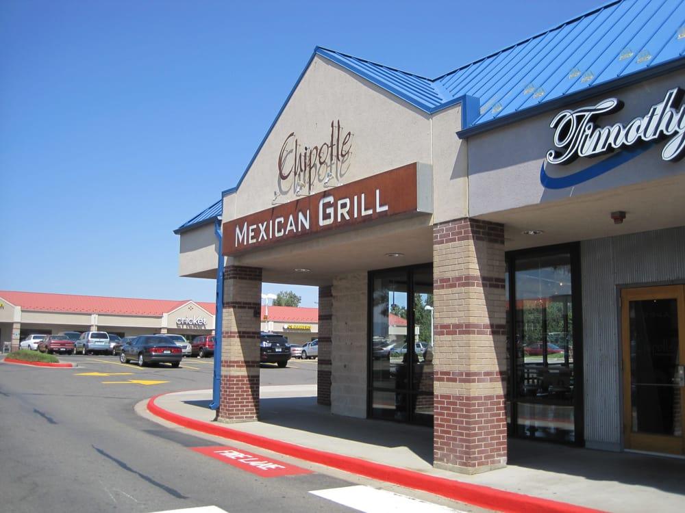 Mexican Restaurants Near Wheat Ridge Co
