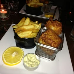 Le Fish & Chip de chez Gigi