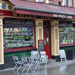 The White Lion, Bristol