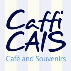 Caffi CAIS, Llandudno, Conwy, UK