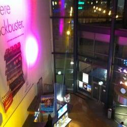 Cinemaxx, Magdeburg, Sachsen-Anhalt