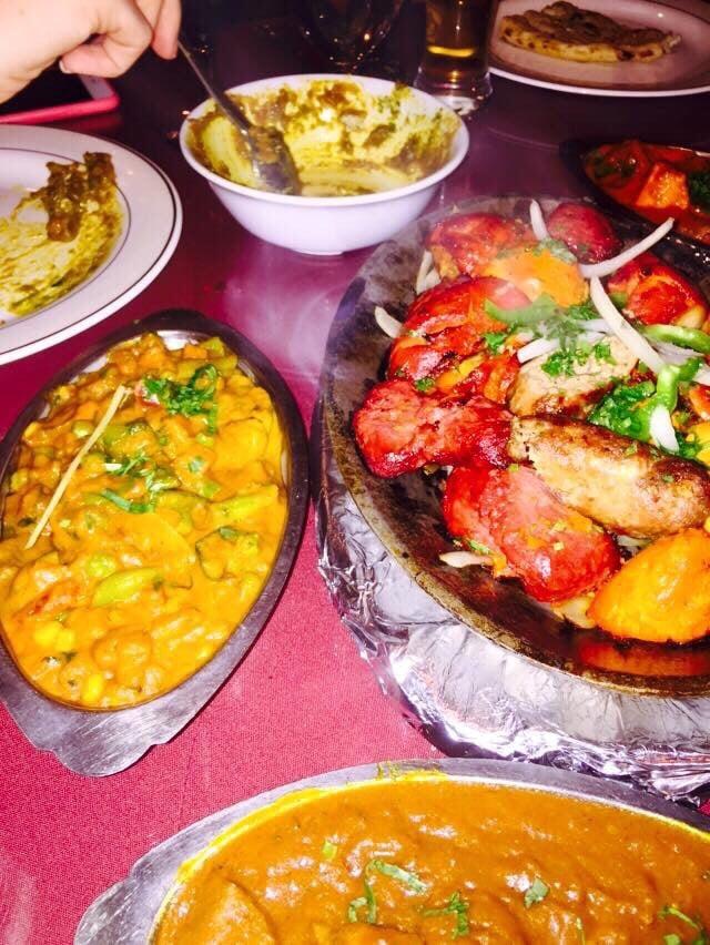 Indian Food Near Huntington Ny