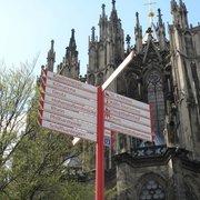 Stadtgeschichten Köln, Cologne, Nordrhein-Westfalen, Germany