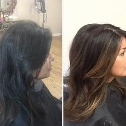 Chromatique salon makeup artists bellevue wa united for 7 salon bellevue