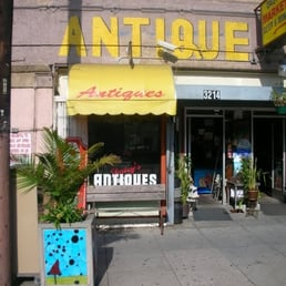 Daisy S Antiques Furniture Furniture Stores Silver Lake Los Angel