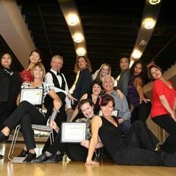 Ballroom Dance Teachers College - BDTC Master Teacher and Graduates! - Oakland, CA, Vereinigte Staaten