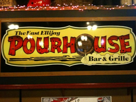 East Ellijay (GA) United States  City pictures : Pour House Bar & Grill Bars East Ellijay, GA Reviews Photos ...
