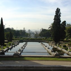 Os jardins franceses