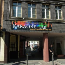 VOICES Karaoke & Dance Club, Frankfurt, Hessen