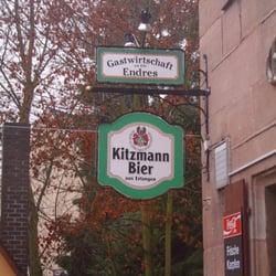 Gastwirtschaft Endres, Nürnberg, Bayern