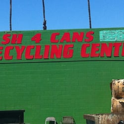 Cash 4 Cans - Recycling Center - Riverside, CA, United States - Reviews - Photos - Yelp