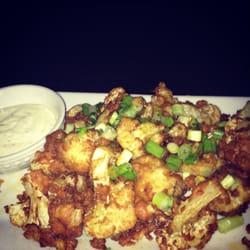 Maharlika Hall & Sports Grill - Curry Cauli Flower!!! It's sooo scrumptious!!! - Jacksonville, FL, Vereinigte Staaten
