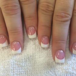 Debonair Nails And Spa