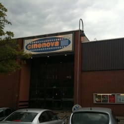 Cinenova Kino, Köln, Nordrhein-Westfalen, Germany