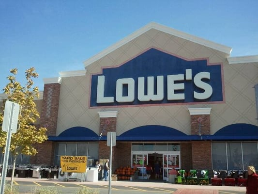 Lowe S Home Improvement Warehouse Of Sandy Hardware Stores
