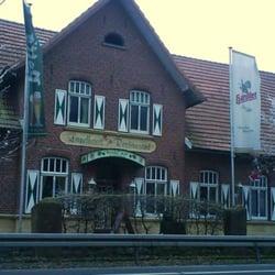 Grüne Aue, Gronau, Nordrhein-Westfalen