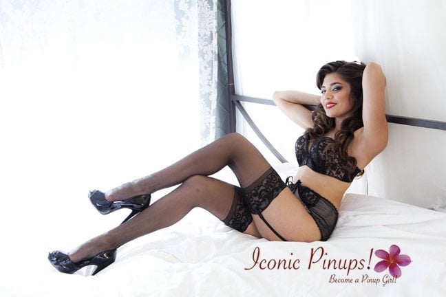 photos for iconic pinups yelp