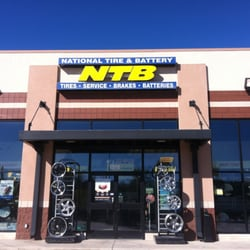 NTB Service Centers wants you to re-think routine auto-maintenance with their flexible business hours, low prices and quality services. With over 1, locations nationwide, there's an NTB ready to serve you. In addition to fluid and oil changes, NTB offers tire services including alignment and rotation.