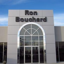 Ron Bouchard Chrysler Dodge RAM - 15 Photos - Auto Parts ...